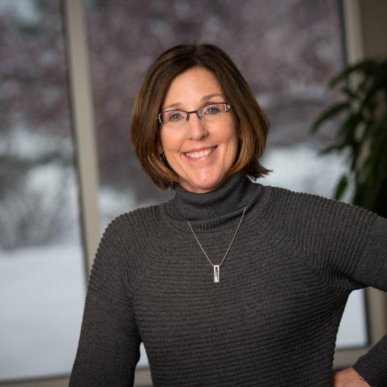 Dr. Janelle Strom